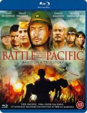 battle of the pacific / oba, the last samurai - Blu-Ray
