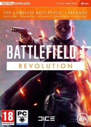 battlefield 1 revolution - PC