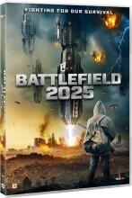 battlefield 2025 - DVD