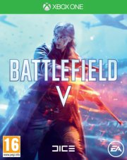 battlefield 5 / v - nordic - xbox one
