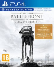 star wars: battlefront ultimate edition - PS4