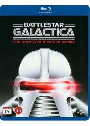 battlestar galactica: den komplette originale serie 78- 80 - Blu-Ray