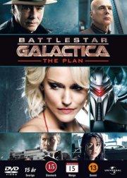 battlestar galactica - the plan - DVD