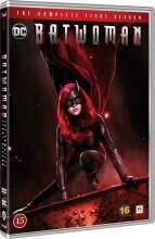 batwoman - sæson 1 - DVD