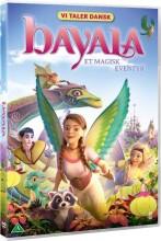 bayala - et magisk eventyr - DVD