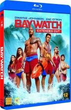 baywatch - 2017 - Blu-Ray