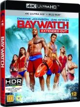 baywatch - 2017 - 4k Ultra HD Blu-Ray