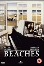 beaches - DVD