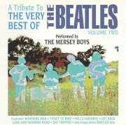 the mersey boys - beatles vol 2: tribute to the very best of - cd