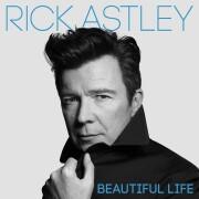 rick astley - beautiful life - cd