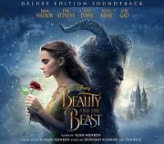 - beauty and the beast disney soundtrack - cd