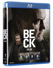 beck - sæson 7 - episode 35-38 - Blu-Ray