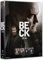 beck - sæson 7 - episode 35-38 - DVD