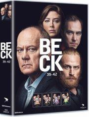 beck 39-42 - boks - DVD
