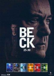 beck box 7 - afsnit 25-30 - DVD