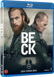 beck 36 - den tunna isen - Blu-Ray