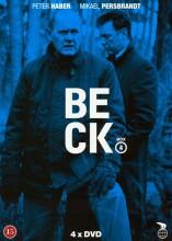 beck - sæson 2 - episode 5-8 - DVD
