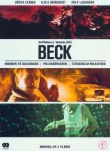 beck - volume 2: beck 4-6 - DVD
