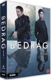 Bedrag - Sæson 2 - Dr | DVD TV Serie | Dvdoo.dk