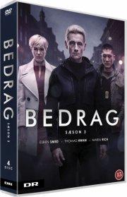 bedrag - sæson 3 - DVD