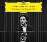 evgeny kissin - beethoven recital - cd