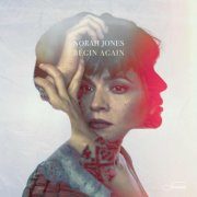 norah jones - begin again - cd