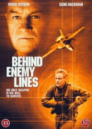 behind enemy lines - special edition - DVD