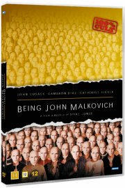 being john malkowitch - DVD
