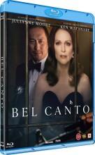 bel canto - Blu-Ray