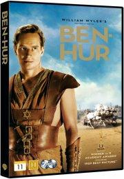 ben-hur - 1959 - DVD