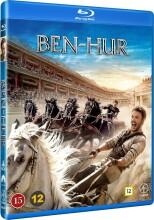 ben hur - 2016 - Blu-Ray