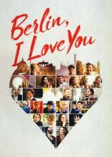 berlin, i love you - DVD