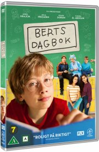 berts dagbok - DVD
