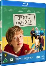 berts dagbok - Blu-Ray