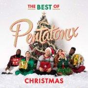 pentatonix - best of pentatonix christmas - Vinyl / LP