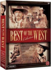 best of the west collection - DVD