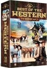 best of the western tv-series - vol. 1 - DVD