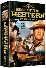 best of the western tv-series - vol. 2 - DVD