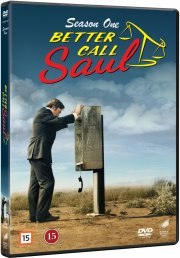 better call saul - sæson 1 - DVD
