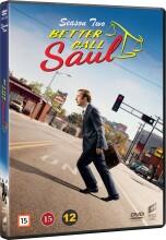 better call saul - sæson 2 - DVD