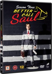better call saul - sæson 3 - DVD