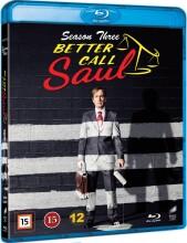better call saul - sæson 3 - Blu-Ray