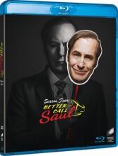 better call saul - sæson 4 - Blu-Ray