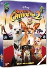 beverly hills chihuahua 2 - DVD