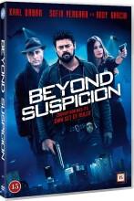 beyond suspicion - DVD