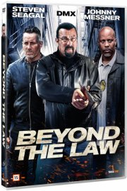 beyond the law - DVD
