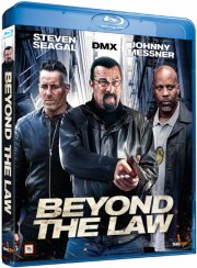 beyond the law - Blu-Ray