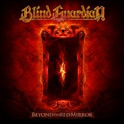 blind guardian - beyond the red mirror - digipack - cd