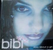 bibi - story about a girl - cd