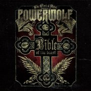 powerwolf - bible of the beast - Vinyl / LP
